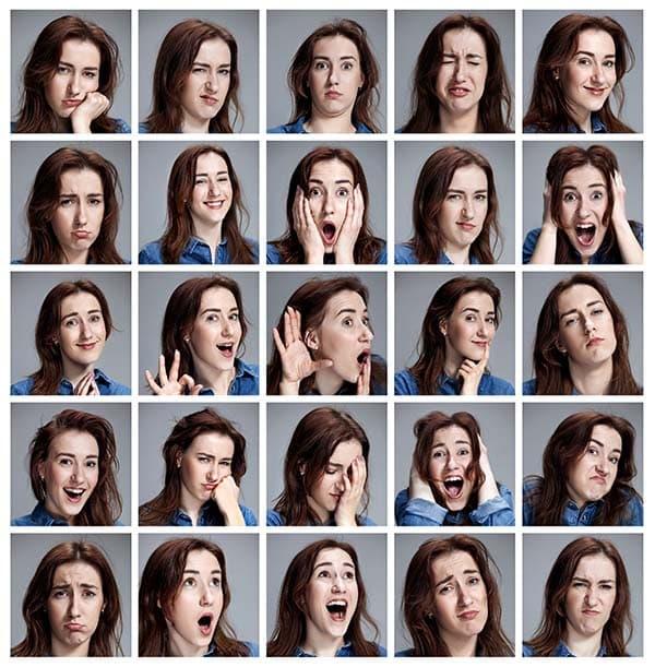 pscología y emociones
